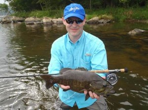Smallmouth Virginia 3