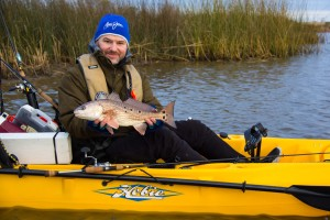 Leopard Redfish 1