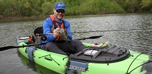 Aaron Rubel_Crappie on Fly_J Cochran_blog size